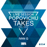 Ivan G - live @ We Take Chill House 15-11-2014
