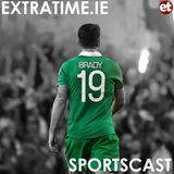 The Extratime.ie Sportscast Episode 87 - The Return