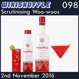 098 - Scrutinising Woo-woos