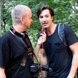 Interview Erick E. @ COL 2013 (NL)