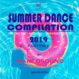 """SUMMER DANCE COMPILATION 2019 "" - partymix"