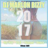 2017 Hip Hop, R&B, Reggae & Dance (Summer Edition) [www.djmarlonbizzy.com]