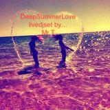 DEEP SUMMER LOVE