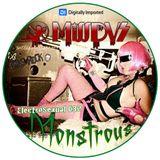 Missdvs electrosexual 034