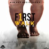 First Walk Riddim (new day music group 2018) Mixed By SELEKTA MELLOJAH FANATIC OF RIDDIM