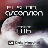 Ascension 016 - Hour 1 with Elsloo (September 2015)