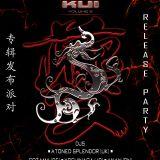 GoaProductions Live 005: DJ Gotama Direct From Shanghai November 2013