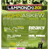 John Askew - Live @ Lampioncki 2011 - Maribor, Slovenia  (17.05.2011)