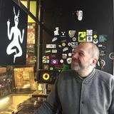 Giorgio Valletta PT 35 @Radio Raheem Milano