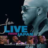 Joe - Live From Japan (2010)