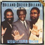 POP&SOUL KICKS #93: HOLLAND, DOZIER & HOLLAND (4ª parte -1967). El adiós a Motown