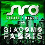 Giacomo Fabris dj ft. Victor Voice LIVE SET @ SIRO' - CAORLE (VE)