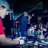 L PLUS & MC Coppa live @ Break4Kids Ostrava, Dec 2014