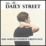 TDS Mix 028: South London Ordnance