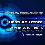 Absolute Trance #085 Best Of 2019