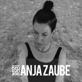Curated by DSH #049: Anja Zaube