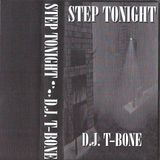 Step Tonight, September 1994