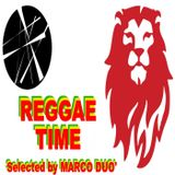 REGGAE TIME vol.1 selected by Marco Duò