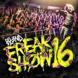 Freak Show Vol. 16