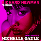 Most Wanted Michelle Gayle
