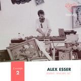 Alex Esser - Lovetape 2 (November 2015