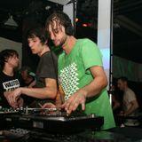 Ricardo Villalobos & Raresh Live @ Sunrise Event NYE, Kristal Glam Club - 31-12-2006