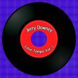 Jerry Downey - Love Tempo Vol. 1