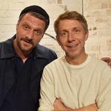 BBC 6 Music - Gilles Peterson -DJ Koze interview