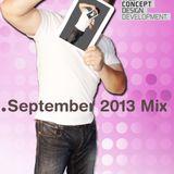 Peter Lovasi  - September Mix 2013
