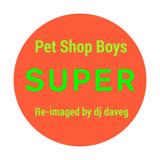 pet shop boys - super re-imaged