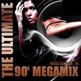 The Ultimate 90s Megamix (317 tracks)