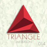 TRIANGLE 2nd Season PODCAST .014