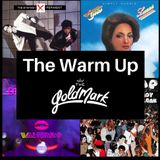 The Warm Up (2019-07-19) @ The Goldmark