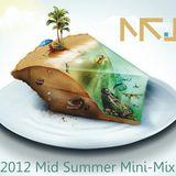NRJ - 2012 Mid Summer Mini-Mix