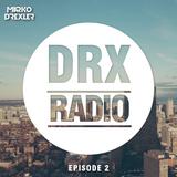 DRX Radio 2