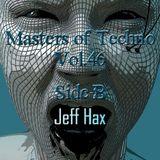 Masters Of Techno Vol.46 Side-B