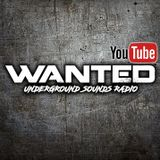 Ryan Walker LIVE on Wanted Underground Sounds Radio (30-12-18)
