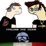 Felissssssss v.s. Endoni for Italian 140 Team