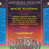 Amnesia House - The Book Of Love Tribute Pt II