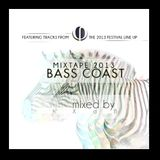 HxdB Official Bass Coast 2013 Mixtape (Summer 2013)