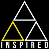 Inspired Presents 15/07/17 Ft. Steve Abraham & Lizzie Curious recorded Live