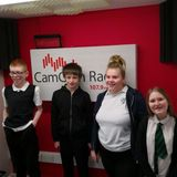 Rutherglen High School Radio Show: 22nd March 2018