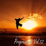 SteDJ Progressions Vol.12