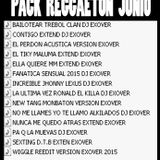 PREVIEW PACK JUNIO EXOMUSIC