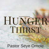 Hunger and Thirst - I
