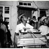 Legendary Roots Reggae Singers } 4th Pound