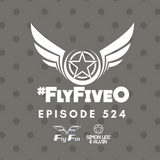Simon Lee & Alvin - Fly Fm #FlyFiveO 524 (28.01.18)