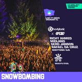 Back to Back with Shane Linehan at the Bodytonic Stage, Snowbombing, April 5th 2017