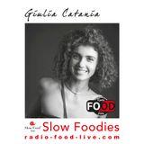 SLOW FOODIES - 05.06.2019 - PEPERONE DI SENISE E OLIVA INFORNATA DI FERRANDINA