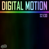 The Giant's Organ S02 E30: Digital Motion [Dark, Hard,Techno]